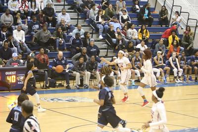 Salem Boys Basketball