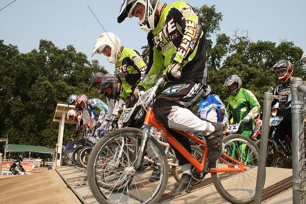 2008 Summer Nationals Roseville, CA