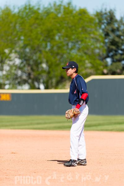 Gabe - ASH Baseball