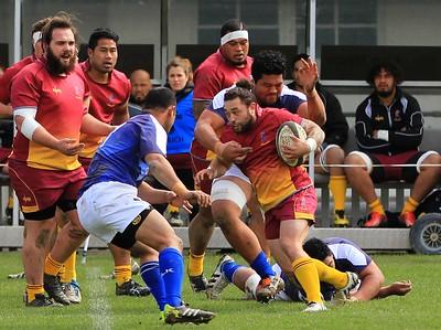 10 Sept HB Saracens (38) v Wellington Samoans (21)