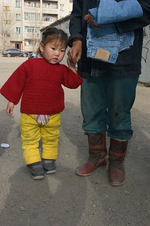 2006 Mongolia Trip