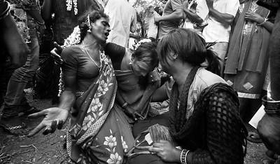 Koovagam Transgender Festival