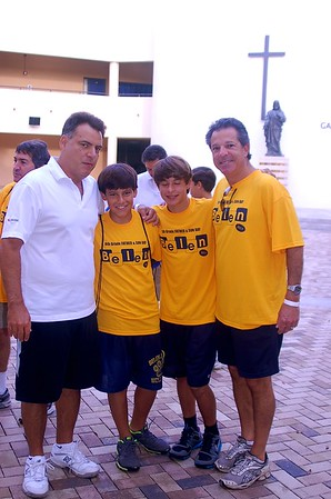 2011 Father & Son Day