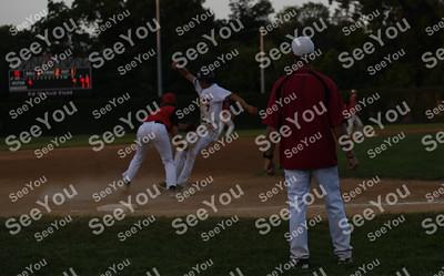 Mason City Vs Fort Dodge Baseball