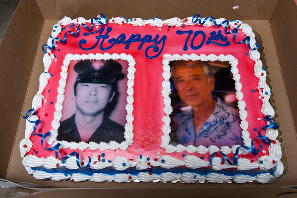Ken Kodani 70th Birthday Party (10/01/11)