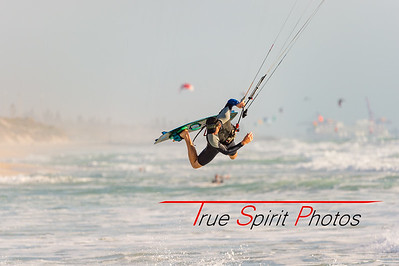 General Kitesurfing Oct 2018 to March 2019