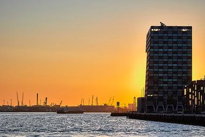 20190921 Rotterdam cruise