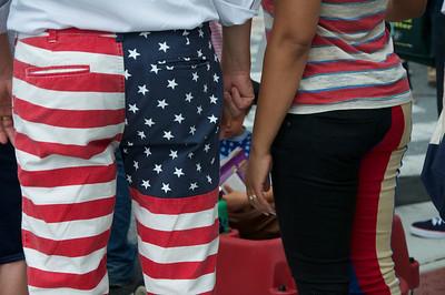 2013 Independence Day, Takoma Park, Md.