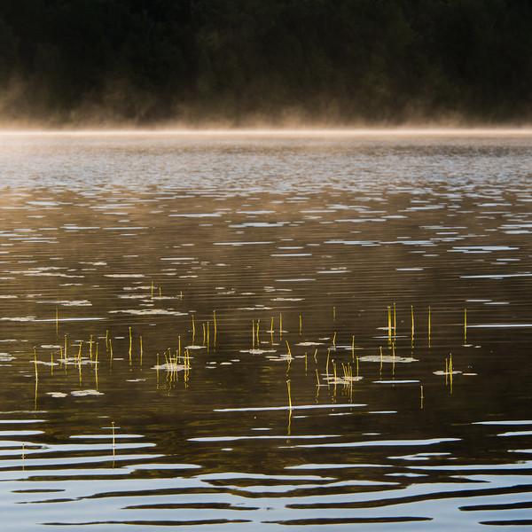 Lac à la Pêche