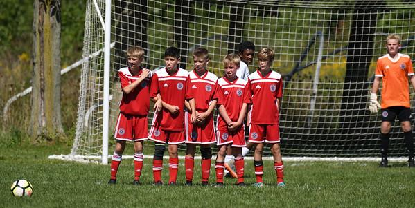 Boys 05 Soccer