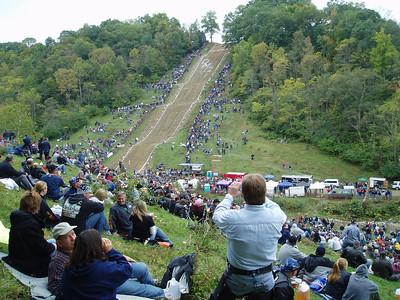 Hill Climb 10-9-05