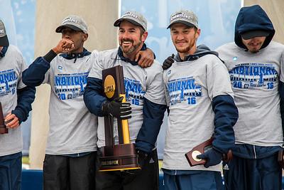 2016 NCAA Championships (Dave Wegiel)