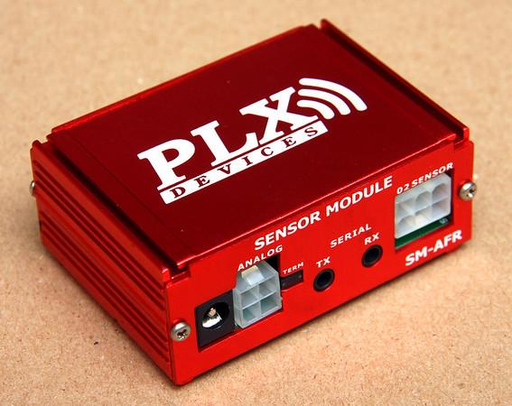 PLX SM-AFR Wideband O2 w/ Gauge