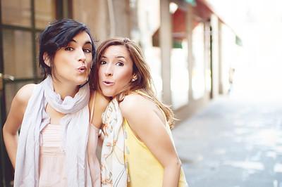 Pr | Baena Sisters