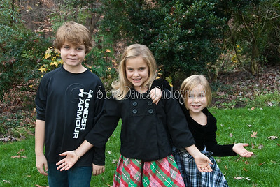 Ross Family 11/25/09