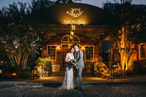 Andrea & Andrew's Wedding
