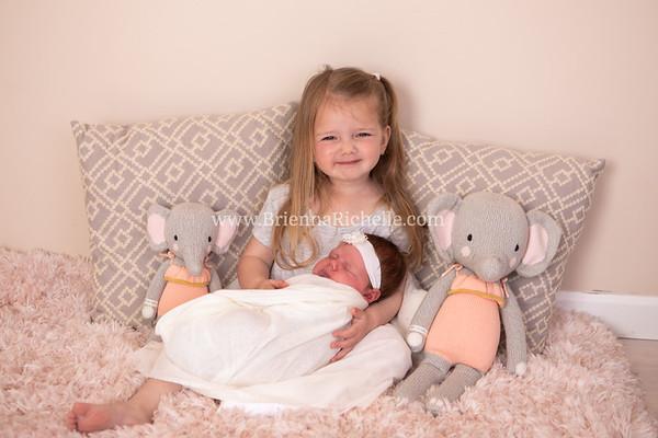 Addison Smith Newborn