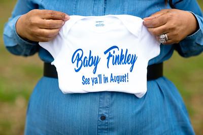 Finkley Family Maternity 2019