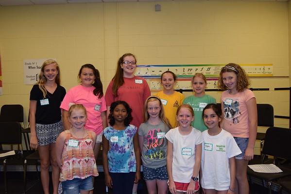 Camp Glee