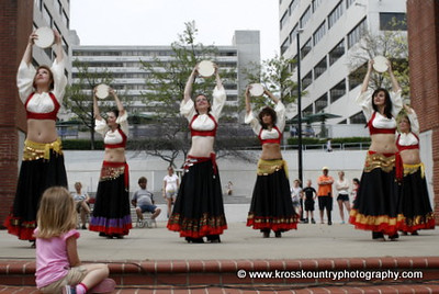 Alexia's Alexandria Dancers