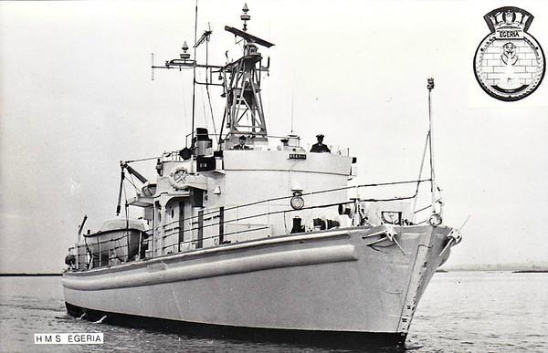 RN SURVEY SHIPS