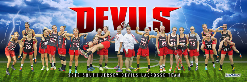 South Jersey Devils