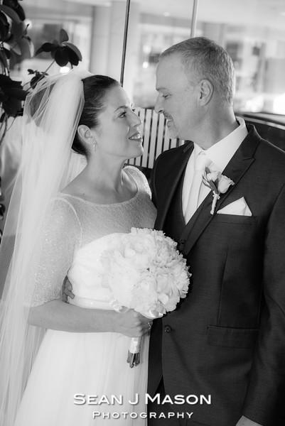 Susan and Steve Wedding