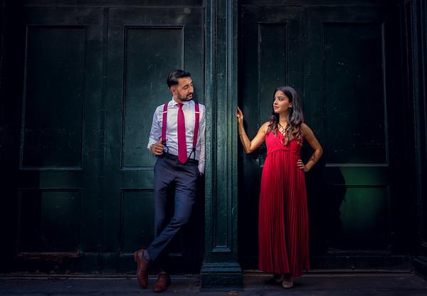 Harleen and Amrit - PRE WEDDING