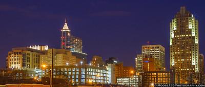 Raleigh Durham