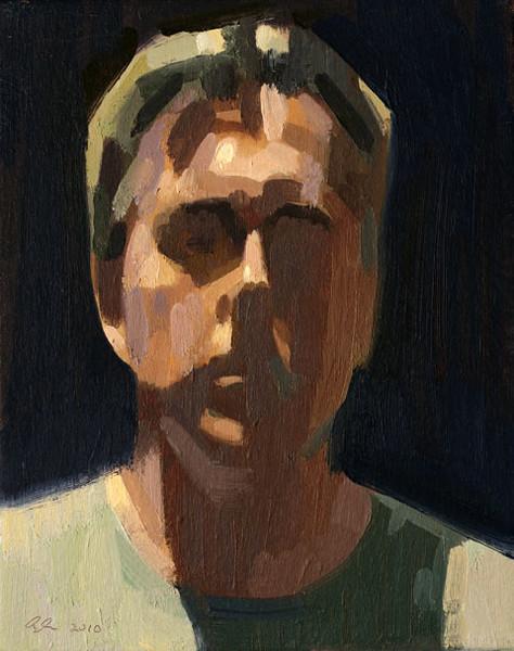 Peter Inglis