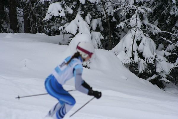 BSR2015 some slalom images