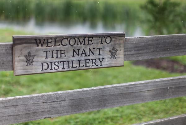 NANT Distillery TAS