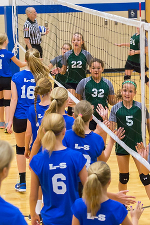 CD Rams Youth VB (5th/6th Grade) Games #1- #3
