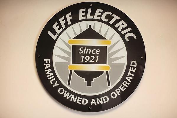 Leff Electric