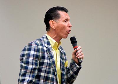 Tim Lovelace, Christian Comedian