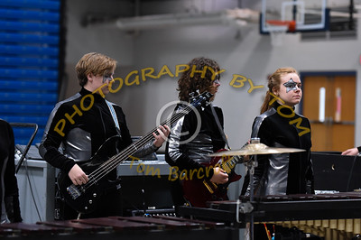 Hillsboro HS - Percussion