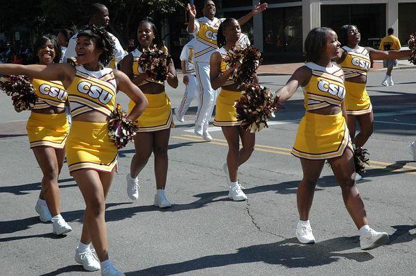 Kansas Black Expo/Parade  Aug 29,  2005