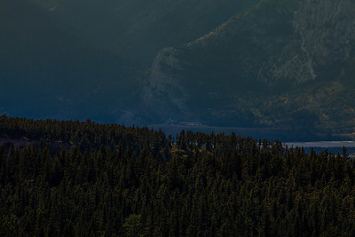 Glacier - Waterton Lakes National Park