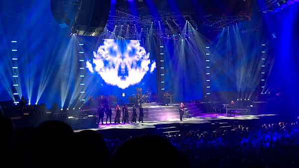 Trans-Siberian Orchestra 2016