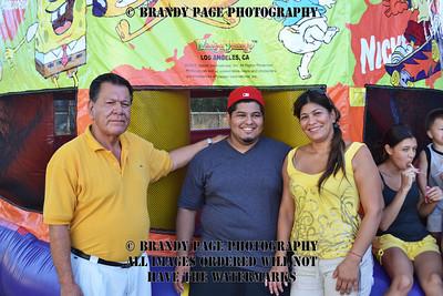 Alfredo's 2nd Bday