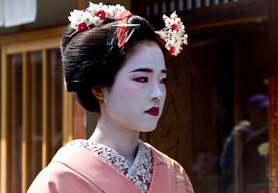 Japan - 2018