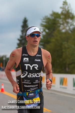 2013 Lake Placid Ironman