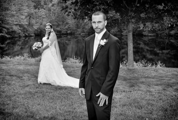 Elyza and Brian's Wedding