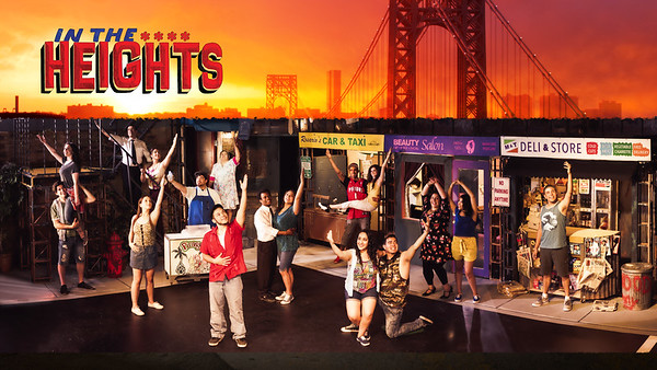In The Heights (2018)