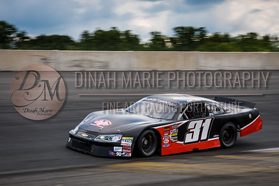 June 9th 2018 at Dominion Raceway