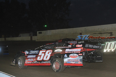 UMP DIRTcar Summer Nationals - 6/17/14