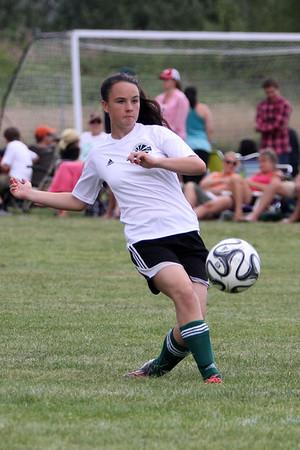 Haley Soccer 2014 - Fusion