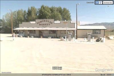 S Central Nevada