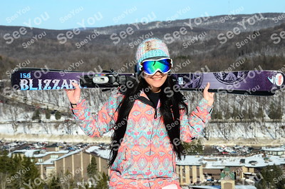 Photos on the slopes 1-30-16