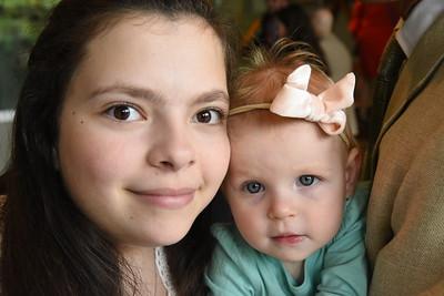 Dina- extended family photos